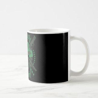 21G Gunplay Coffee Mug