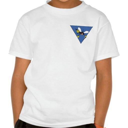 21o Stormo Camisetas