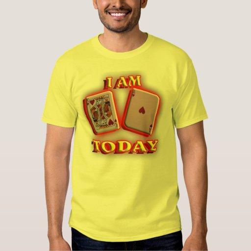 21ro Camisa del CUMPLEAÑOS