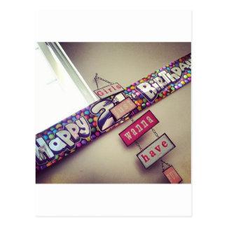 21ro Cumpleaños Postales