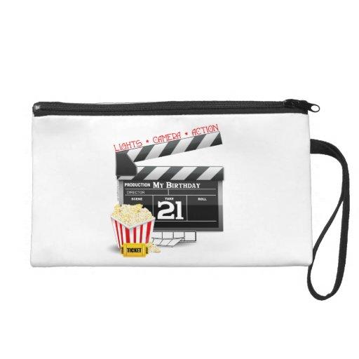 21ro Fiesta de la película del cumpleaños