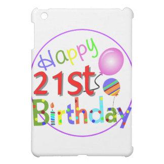 21ros saludos del cumpleaños