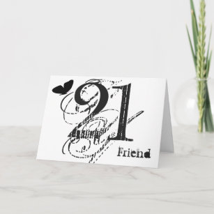 black and white butterfly birthday cards zazzle 14th Birthday Clip Art 21st birthday for a friend black butterfly text card