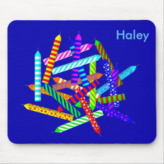 21st Birthday Gifts Mouse Pad