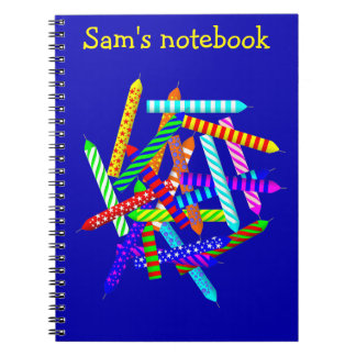 21st Birthday Gifts Notebook