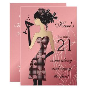21st Birthday Party Bash