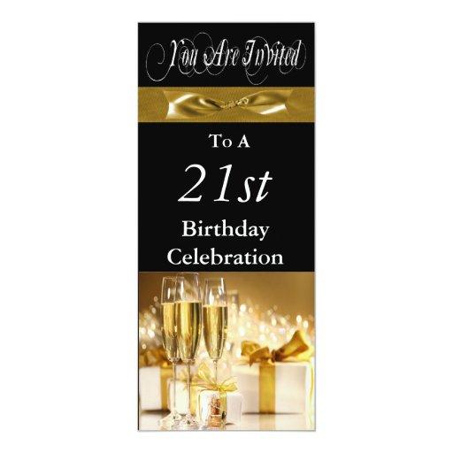 Invitations 21St as adorable invitations sample