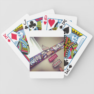 21st Birthday Playing Cards