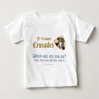 21st Century Crusades Baby T-Shirt