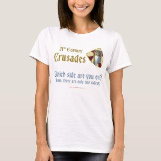 21st Century Crusades T-Shirt