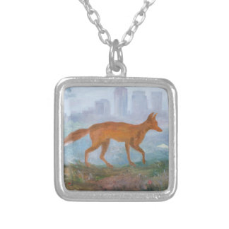 21st Century Fox 2006 Silver Plated Necklace