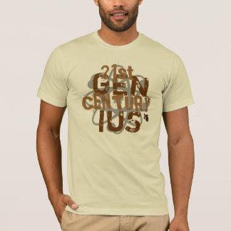 21st Century Genius Special Edition T-Shirt