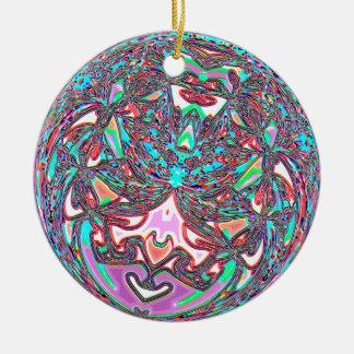 21st Century Girl Ornament