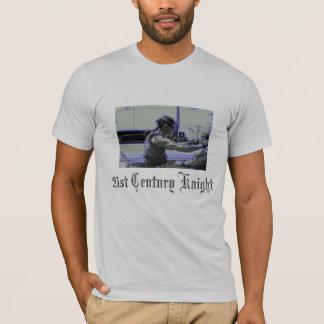 21st Century Knight T-Shirt