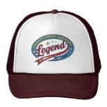 21st Century Legend Cap