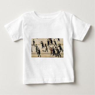 21st Century LS Lowry Baby T-Shirt