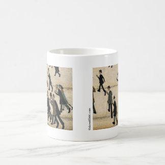 21st Century LS Lowry Coffee Mug