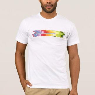 21st Century Palm Springs White T-Shirt