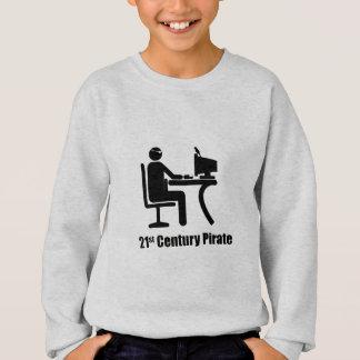 21st Century Pirate Sweatshirt