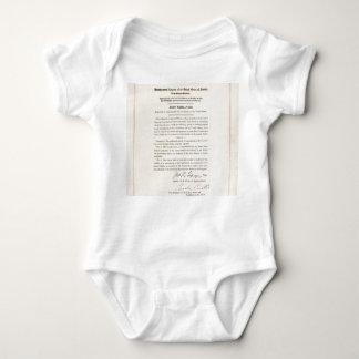 21st Constitutional Amendment Ending Prohibition Tshirt
