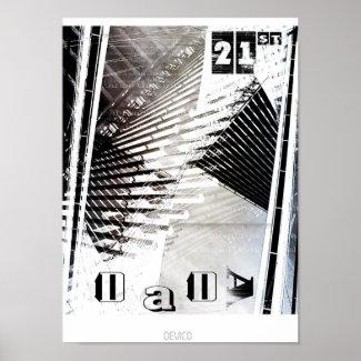 21st DaDa print