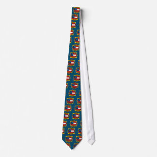 21st Mississippi Infantry Neck Tie