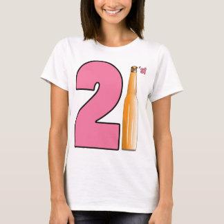 21st T-Shirt