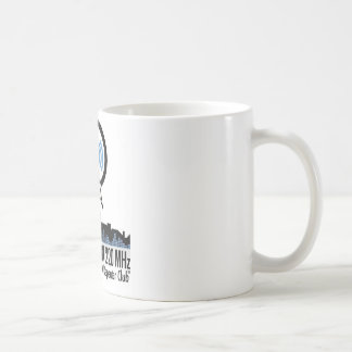 220 MHz Repeater club mug