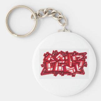2213tag keychain