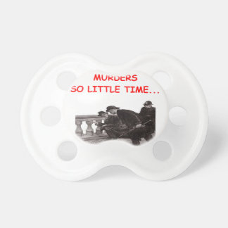 221B BABY PACIFIER