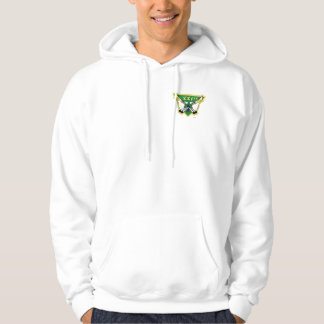 221st Avation Co. Hooded Pullover