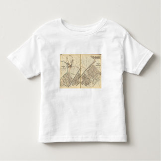222223 Harrison, Mamaroneck Camiseta