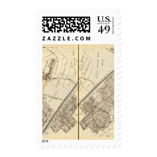 222223 Harrison, Mamaroneck Stamps