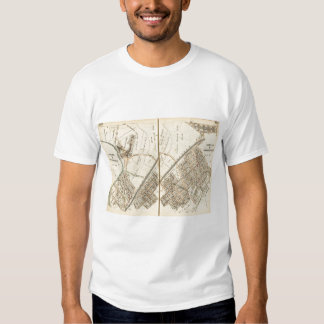 222223 Harrison, Mamaroneck T-Shirt