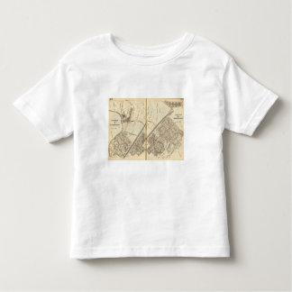 222223 Harrison, Mamaroneck Toddler T-shirt