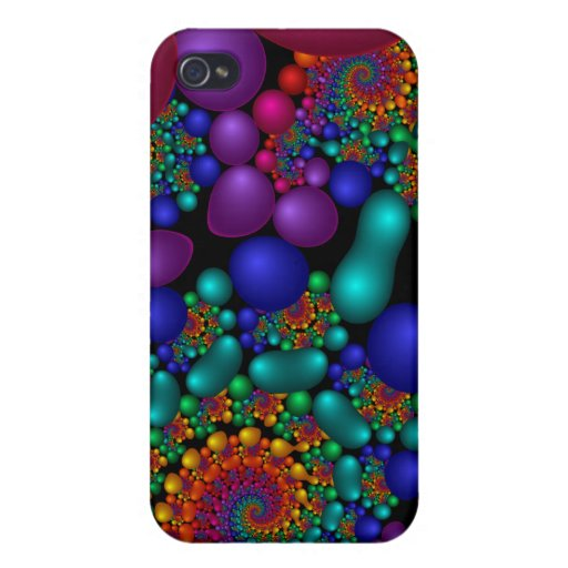 222 caso de IPhone 4 iPhone 4/4S Funda
