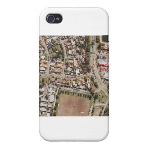 222 iPhone 4 CÁRCASAS