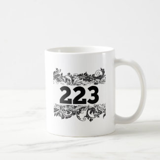 223 COFFEE MUG