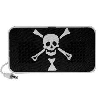 22427-pirate-flag-emanuel-wynne-vector PIRATE SKUL Speaker