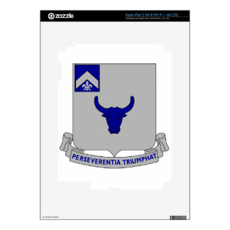 224th Armored Infantry iPad 3 Skins