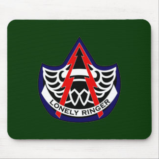224th Avn Bn 1 Mouse Pad