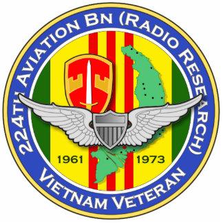 224th Avn Bn RR 3b - ASA Vietnam Cutout