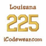 225 Baton Rouge Hoodie