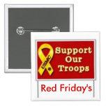 227419322v10_150x150_Front, viernes rojo Pin