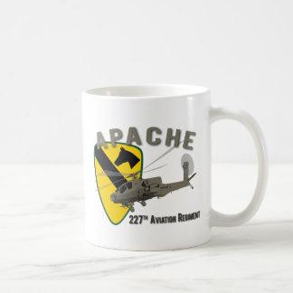 227o Aviación Apache Taza