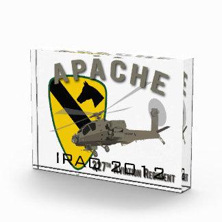 227th Aviation Apache Award