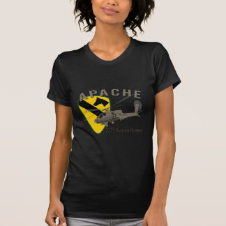 227th Aviation Apache T-Shirt