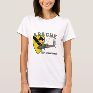 227th Aviation Apache T-Shirt