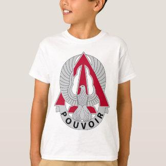 227th Aviation Regiment - Pouvoir T-Shirt