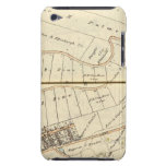 228229 Rye Barely There iPod Cases